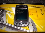 Sprint HTC Mogul PPC-6800