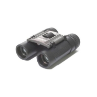 Vanguard DA 8210 - Binoculars 8 x 21 - roof - black, metallic gray