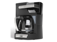 DeLonghi Black Programmable Coffee Maker