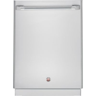 General Electric Ge Cafe(Tm) Stainless Interior Built-In Dishwas