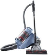 Hoover MultiCyclonic Canister Vacuum
