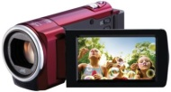 JVC Everio GB HD Flash Memory Camcorder
