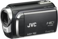 JVC Everio GZ-HD320