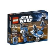 LEGO Star Wars - Mandalorian Battle Pack - 7914