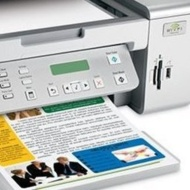 Lexmark X4550 All-In-One   Printer