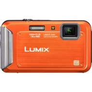 Panasonic Lumix DMC-FT20 - Digitalkamera