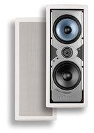 PolkAudio LC265i-IP White