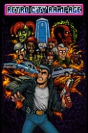Retro City Rampage (Wii)