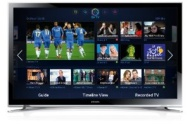 "Samsung 32"" F4500 Series 4 Smart LED TV"