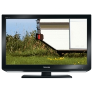 "Toshiba DL833 Series LCD TV (19"", 22"", 26"", 32"")"