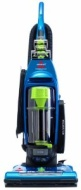 Bissell Powergroom Bagless Upright Vacuum, Blue, 92L31
