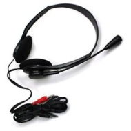 Computer PC Laptop Stereo Headset Headphone with Mic Microphone OV-L900MV 3.5mm