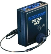 Jim Dunlop ROCK-MA Rockman Metal Ace