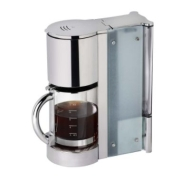 Kalorik 10 Cup Aztec Copper Programmable Coffee Maker