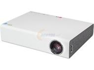LG Slim LED Projector with WXGA Resolution WiDi and Smart TV (PA75U)