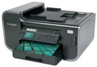 Lexmark Prevail Wireless 4-In-1 Inkjet Printer