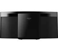 PANASONIC SC-HC297EB-K Wireless Flat Panel Hi-Fi System - Black