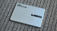 Plextor M6S SSD review: Slow performance for the price