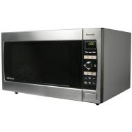Panasonic Luxury Full-Size Microwave Oven