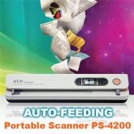 SVP PS4200 Film Scanner