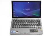Sony Vaio VPC Z13M9E