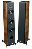 The Sonus faber DOMUS Surround Sound System