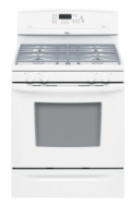Whirlpool 30 in. Gas Self-Clean Freestanding Range