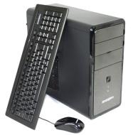 Zoostorm 7877-0410 Home Premium Desktop PC (AMD A10 5700 3.4GHz Processor, 12GB DDR3 RAM, 2TB SATA HDD, DVD-RW, HDMI, 4x USB 2.0, mATX Tower Case, Win