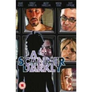 A Scanner Darkly: