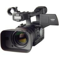 Canon XHA1