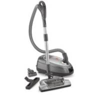 Hoover S3670 WindTunnel Bagged Canister Vacuum