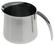 Krups 085 20-Ounce Stainless Steel Frothing Pitcher