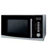 Morphy Richards AM925EF Easi-Tronic Microwave - Silver