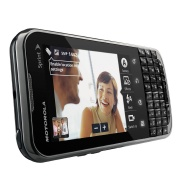 Motorola Xprt Sprint 3g Qwerty DLNA Wifi Android Cell Phone