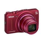 Nikon Coolpix S9700