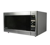 Panasonic NNSD967S Stainless Steel 1250 Watts Microwave Oven