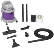 Shop-Vac 5895400 4.5-Peak Horsepower AllAround EZ Series Wet/Dry Vacuum, 4-Gallon