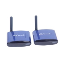 Signstek Pat-630 5.8GHZ 8 Channel 200m 20m Wireless Audio Video AV HD TV Sender Transmitter & Receiver Remoter