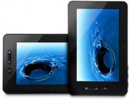 Sumvision Cyclone Astro+ Tablet PC, ARM Cortex A8 1.2GHz, 1GB RAM, Wifi, Webcam, Android 4.0 -ICS