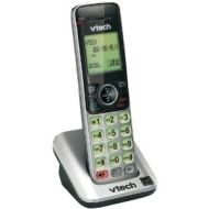 VTech CS6609 (3-Pack) DECT 6.0 Accessory Handset