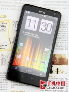 HTC Raider 4G Mobile Phone