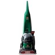 Bissell Lift-Off Deep Cleaner Green