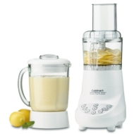 Cuisinart Smart Power Duet 2-in-1 Blender and Food Processor