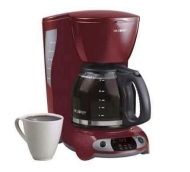 Mr. Coffee TFX26 12-Cup Coffee Maker