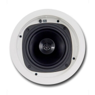 Klipsch KHC-6 In-Ceiling Loudpeakers (Pair, White)