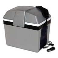 Koolatron - Traveller III 12V Cooler/Warmer - Gray