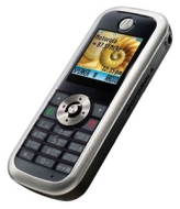 "W213 Cellular Phone - Bar - Black (1.6"" LCD 128 x 128 - Dual Band - USB - 8.75 Hour Talk Time)"