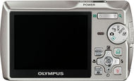 Olympus  700/ Stylus 710