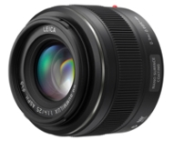 Panasonic Leica DG Summilux 25mm f1.4 ASPH. (H-X025) Lens