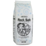 Rival 5-Pound Bag of Rock Salt